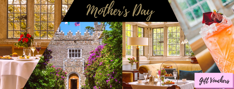 mothers day waterford castle